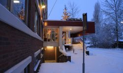 Kerstbrunch 17 Dec van 11.30-13.30 uur